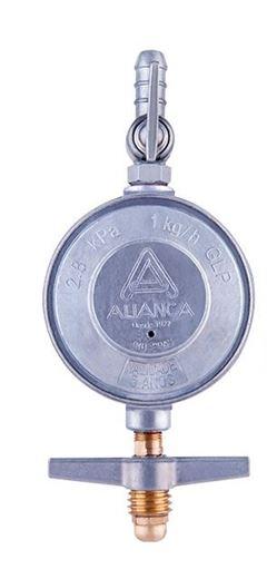 REGULADOR DE GAS 505/01 BT PEQUENO ALIANÇA