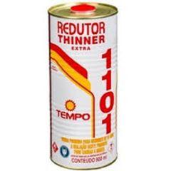 THINER COMUM 1101 900ML TEMPO