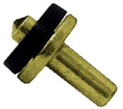 VEDANTE ZAMAC COM ARRUELA PVC 1/2 INCA