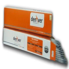 ELETRODO FERRO DENVER 2,50 DV 6013