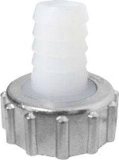 BICO PARA MANGUEIRA PVC 1/2X1/2 INCA