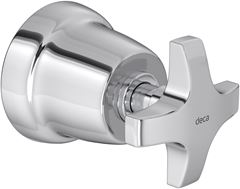 ACABAMENTO DECA MAX 1/2 3/4 ,1  (PQ) CR4900 C34