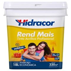 HIDRACOR RENDMAIS 18LT PEROLA