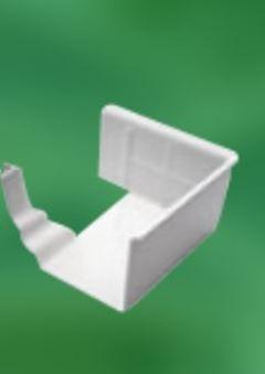 CURVA INTERNA PVC GRANPLAST
