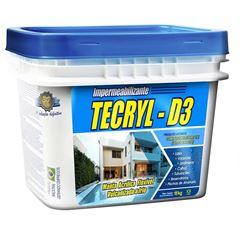 TECRYL D-3 18KG CINZA