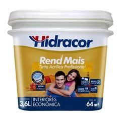 HIDRACOR RENDMAIS 3,6LT AMARELO CANARIO