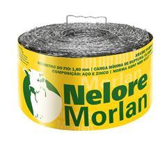 ARAME FARPADO NELORE 500M FIO 16 MORLAN