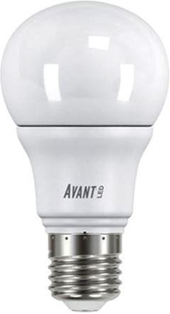 LAMPADA 07W BULBO LED BRANCO 6500K AVANT