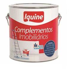 SELADOR ACRILICO IQUINE 3,6LT BRANCO