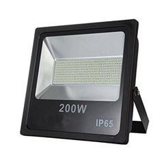 REFLETOR LED 200W COB 6500K ECOFORCE