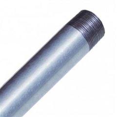 TUBO GALVANIZADO COM ROSCA 3,00 2 NBR5580 APOLO
