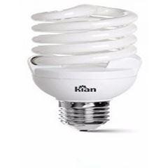 LAMP. 32W ESPIRAL ELET. AM. 2700K KIAN