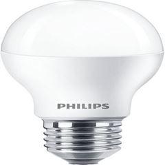 LAMPADA 06W BULBO LED BRANCA 6500K PHILIPS