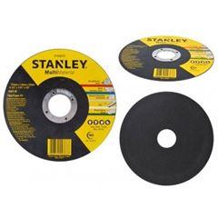 DISCO CORTE 4.1/2 MULTI. STANLEY