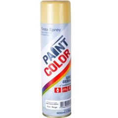 TINTA SPRAY USO GERAL BEGE 400ML PAINTCOLOR