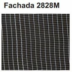 TELA FACHADA 3,00X100MT AZUL ROMA