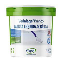 VEDALAGE BRANCO 14LT VIAPOL - (VIAFLEX)