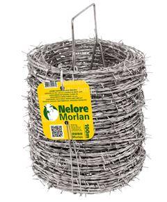 ARAME FARPADO NELORE 100M FIO 16 MORLAN