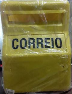 CAIXA DE CORREIO PLAST. AM BETEL