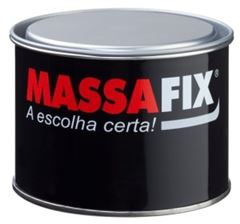 MASSA PLASTICA BRANCO 500G ROYALFIX