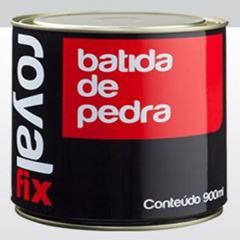 BATIDA DE PEDRA 900ML PT ROYALFIX