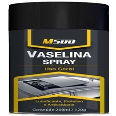 VASELINA SPRAY 200ML M500