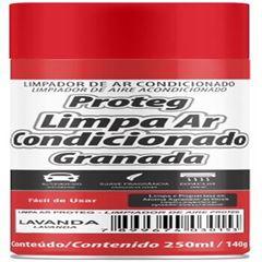 LIMPA AR CONDICIONADO LAVANDA 250ML PROTEG
