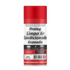 LIMPA AR CONDICIONADO LIMAO 250ML PROTEG