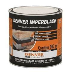 DENVER PRIMER IMPERBLACK BS SOLV. 0,9LT