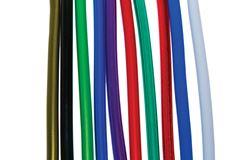 ESPAGUETE PVC 4,0X6,0 VINHO 2KG PLASTMAR