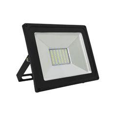 REFLETOR LED 150W PRETO MULTHI