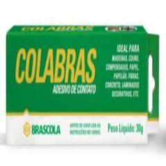 COLA DE CONTATO 30GR COLABRAS