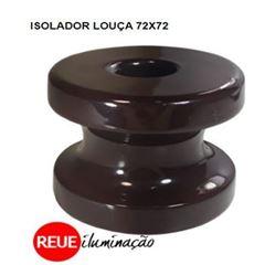 ISOLADOR ROLDANA LOUÇA 72X72 REUE