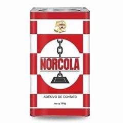 CONTATO ADESIVO LATA 14KG NORCOLA