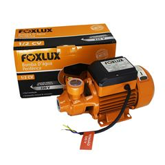 BOMBA PERIFERICA 1/2CV 220V FOXLUX