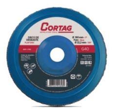 DISCO FLAP 7 GR-040 CORTAG