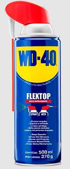 ANTICORROSIVO WD-40 500ML FLEXTOP THERON