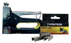 GRAMPEADOR TAPECEIRO REVOLVER 4 THOMPSON