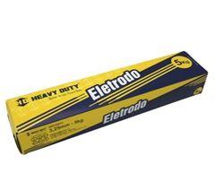 ELETRODO FERRO HEAVY DUTY 2,50 6013