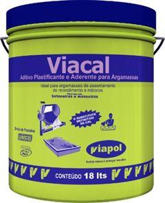 VIACAL 18LT VIAPOL