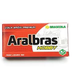 ARALBRAS HOBBY 16GR 10 MINUTO BRASCOLA